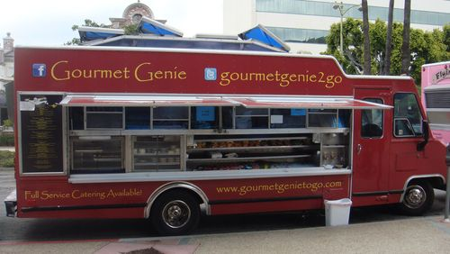 GourmetGenie_Drinks