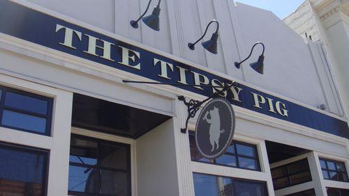 TipsyPigSF_menu