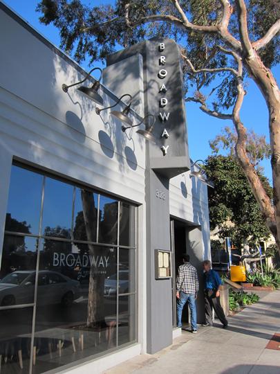 Broadway_menucocktail