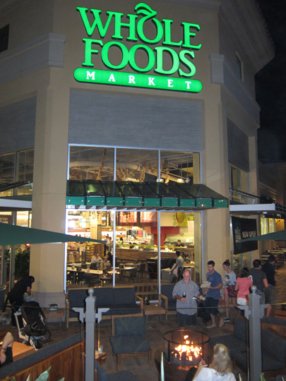 Whole Foods Costa Mesa