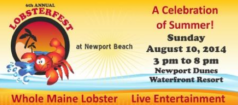 6thLobsterfestNB