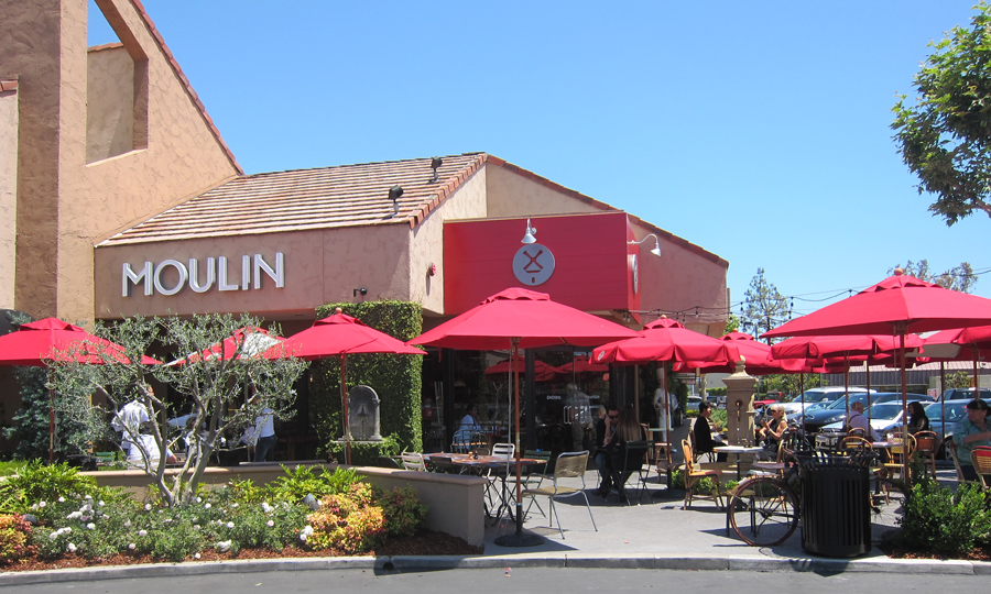 Celebrate Bastille Day At Moulin Bistro In Newport Beach Your Next