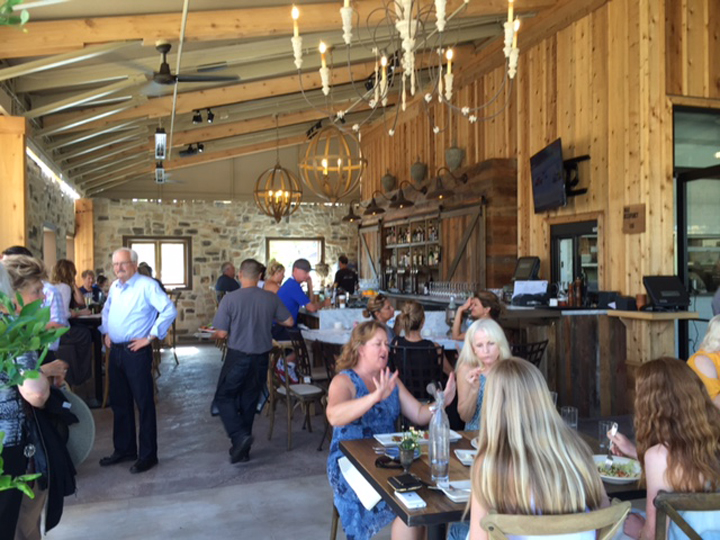 The New Farmhouse Opens At Rogers Gardens In Corona Del Mar Your