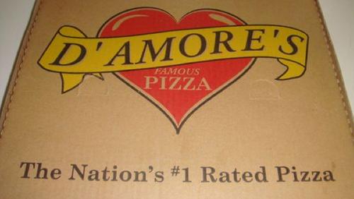 PizzeriaMozza