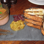 ARestaurant_DuckLiverPate